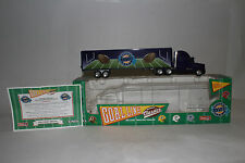 Ertl Goal Line Classics, Super Bowl 28, Semi Truck with Box