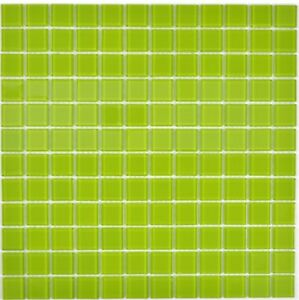 Glasmosaik-gruen-Fliesenspiegel-Dusche-Kueche-Wand-Bad-WC-63-0507-10-Matten