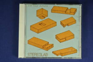 STEREOLAB-Fab-Four-Suture-CD-2006-Pure190CD