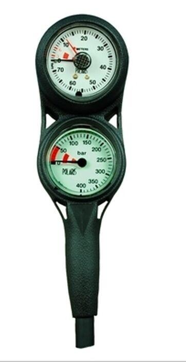 Polaris Slim Slim Slim Line Finimeter mit Tiefenmesser NEU vom Fachhandel 3a1ec3