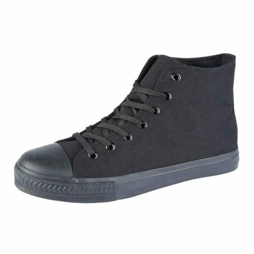 Ladies Lace Up Casual Retro Hi Top Boots Deck Sneakers Trainers Pumps Shoes Size