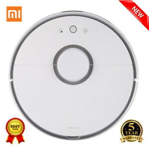 Details about Xiaomi MI Roborock S50 Smart Robot Vacuum Cleaner APP Path  Planning Sweeper Mop