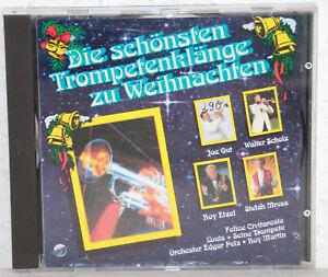 CD-DIE-SCHONSTEN-TROMPETENKLANGE-ZU-WEIHNACHTEN-Etzel-Scholz-Martin-u-a