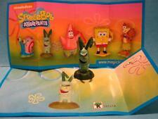 Kinder Spongebob TR121A + Bpz South-America