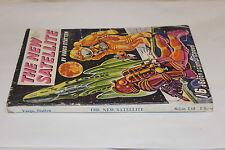 (56) The new satellite / Vargo Statten / Scion scientific novel