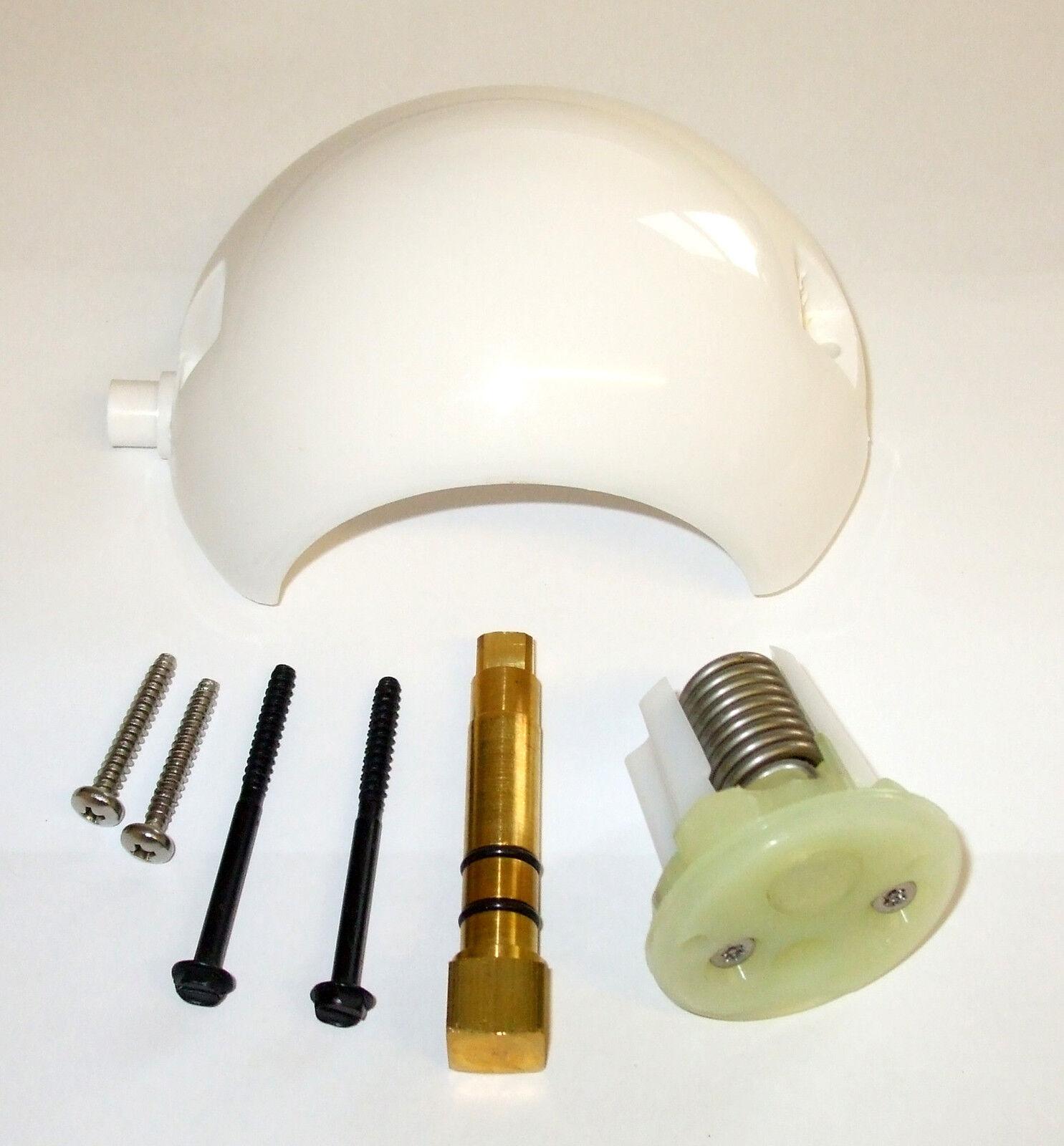 Mansfield Travler / Vacuflush Wc - Flush Flush Flush Kugel Ersatzteil Set 385318162 902279