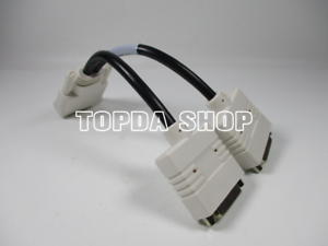HP DMS-59 to Dual DVI y-splitter 338285-009//007 59-pin Turn DVI cable #ZH
