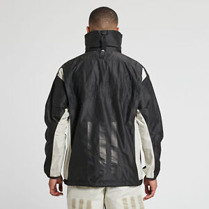 Adidas X Consortium No Stain Windrunner Day One Carbon Black