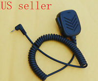 High Quality Speaker Mic For Cobra 2 Way Microtalk Radio Cxt235 Cxt135 Cxt225