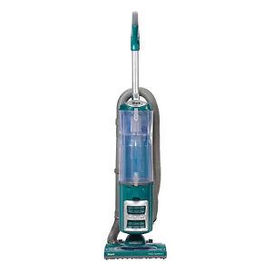 Shark NV71 Navigator DLX Lightweight XL Capacity Upright Vacuum Cleaner, Green