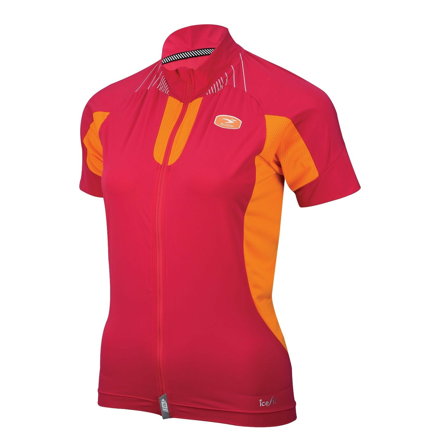 Sugoi Women's RS Ice Jersey - Size Large - Reg. 124.99
