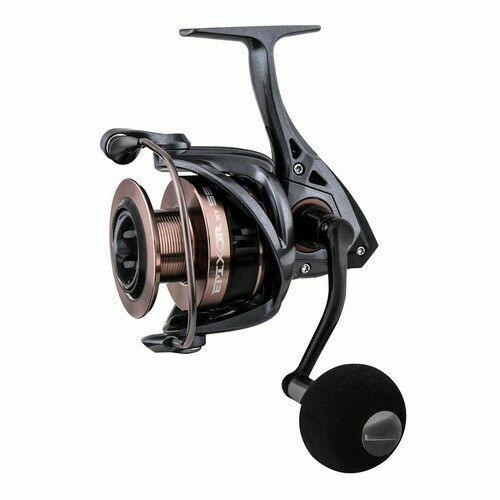 New New New Okuma EPXT-55 Epixor XT C-40X Carbon Fiber Spinning Fishing Reel 8340e4