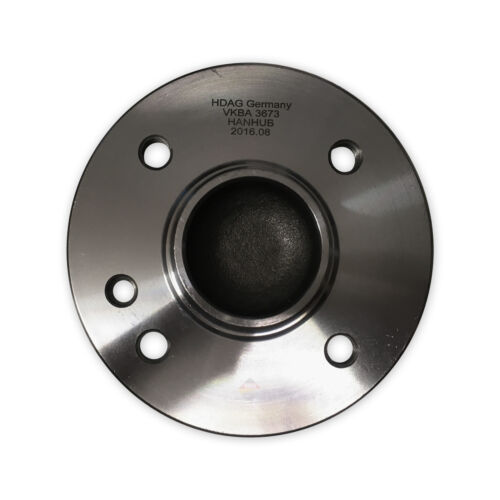 For Bmw Mini 1.6 Cooper 2001/>2006 2x Rear Hub Wheel Bearing Kit Pair Left Right