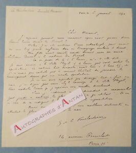 L-A-S-1930-G-de-la-FOUCHARDIERE-Journaliste-Canard-enchaine-Ecrivain-Piccoli-LAS