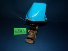 Worcester Controls 2036wp8068 Ro Series 36 Electric Actuator 115vac 29amp