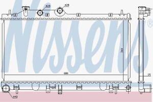 Nissens-67721-Radiador-SUBARU-Legacy-2-0-D-09