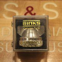 Binks 66pe Air Nozzle For Paint Gun -