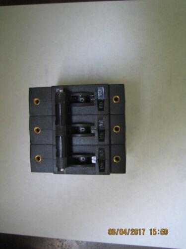 Potter /& Brumfield Circuit Breakers W93-x112-20