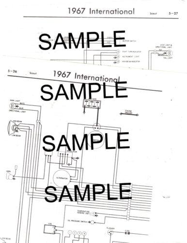 "1974 FORD /""E/"" VAN E100 E200 E300 1//2 3//4 1 TON 74 WIRING GUIDE CHART DIAGRAM"