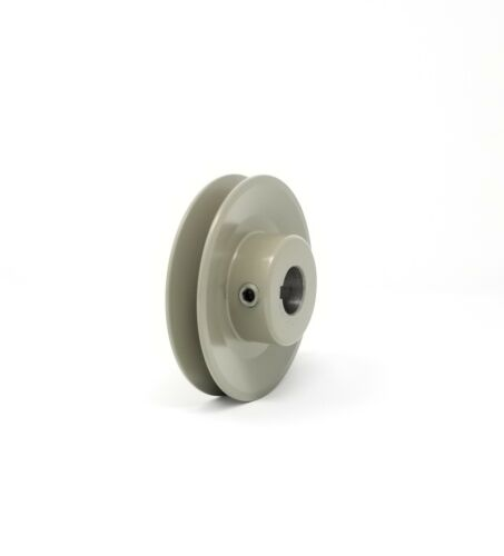 """INDUSTRIAL SEWING MACHINE CLUTCH MOTOR 3//4/"""" BORE PULLEY SIZE 2 1//4/"""" #615"""