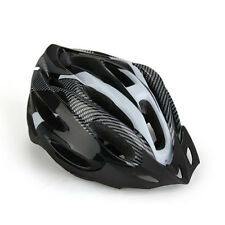 Black Grey Bicycle Helmet Mountain Bike Helmet for Men Women Youth U1f3 B3