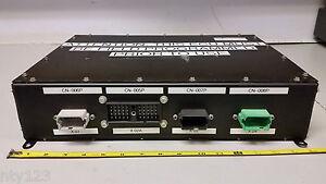 Dialight 180-01AB-811 Traffic & Automotive 3 WIRE AUX. SIDE TURN SIGNAL