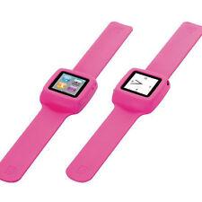 Griffin Slap Funda Tipo Reloj Para Ipod Nano 6g Negra For Sale Online Ebay