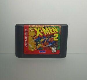 X-Men 2: Clone Wars (Sega Genesis, 1995)