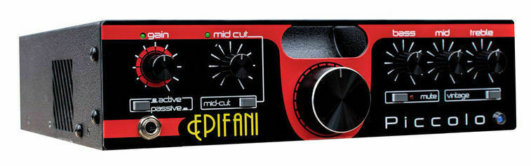 Epifani Piccolo 333. Buy it now for 664.00