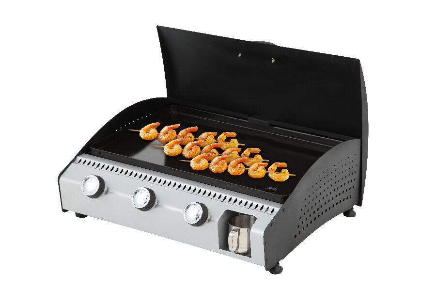 Rösle Gasgrill Buddy G40 2000w : Tepro rockville tabletop grill ebay