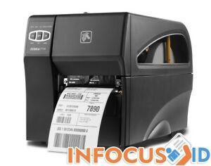 Brand-New-Zebra-ZT220-Thermal-Label-Barcode-Printer-With-Software-amp-Free-Support