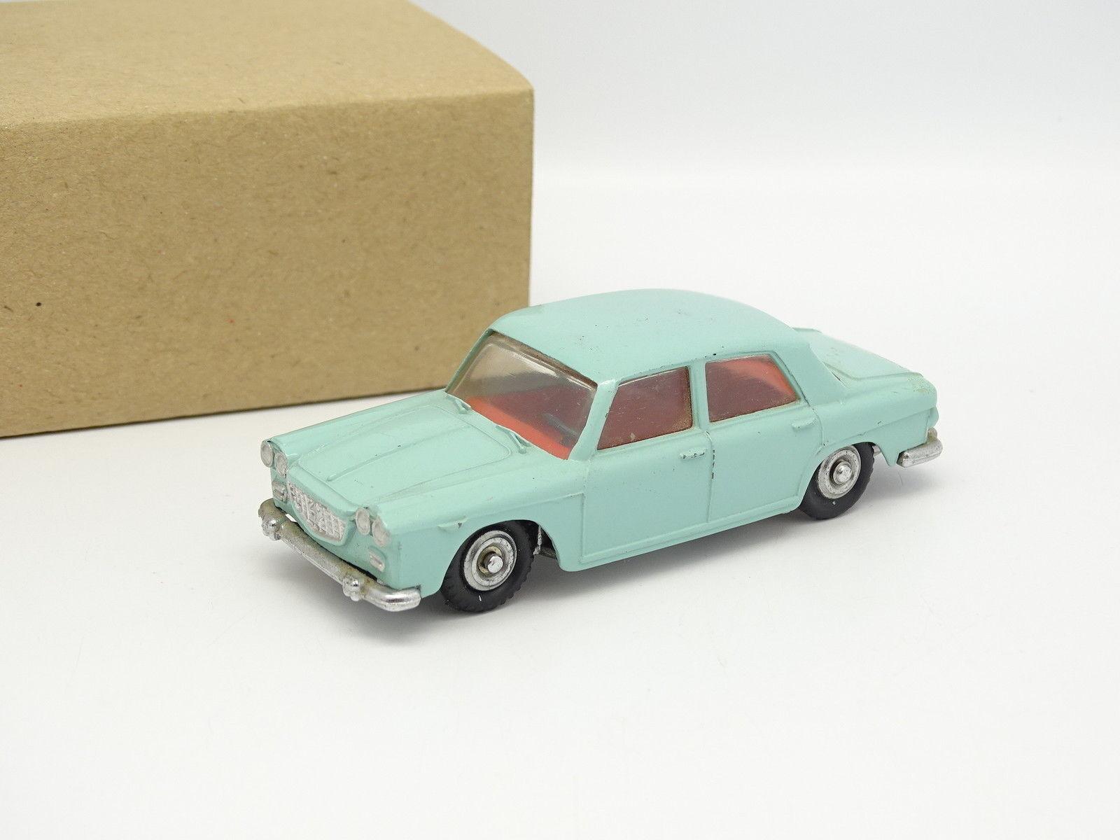 Mercury 1/43 - Lancia Flavia Vert d'eau N 31
