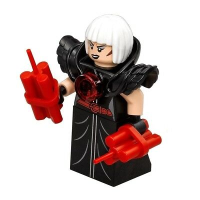 The Batman Movie 70903 Lego Magpie Minifigure BRAND NEW