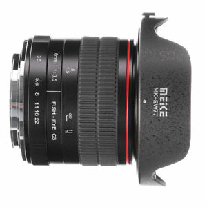 Meike-8mm-F3-5-Wide-Angle-Fisheye-Camera-Lens-For-Sony-E-Mount-3-3N-5-5T-5R