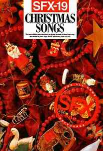 EASY-CHRISTMAS-SONGS-amp-CAROLS-Keyboard-Sheet-Music-Book-EZ-SFX-E-Z-Play-Today