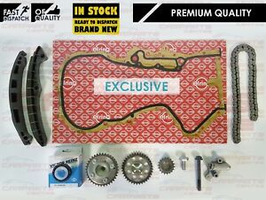 FOR-VW-SHARAN-SCIROCCO-1-4-TSI-122-150-BHP-ENGINE-CAM-TIMING-CHAIN-KIT-VVT-2008