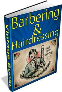 Barbering hairdressing vintage books collection 35 pdf e books dvd image is loading barbering amp hairdressing vintage books collection 35 pdf fandeluxe Choice Image