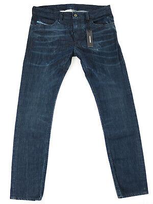Diesel Herren Slim Fit Jeans Hose | Thavar | Prototyp |*rar* |w33 L32 Vertrieb Von QualitäTssicherung