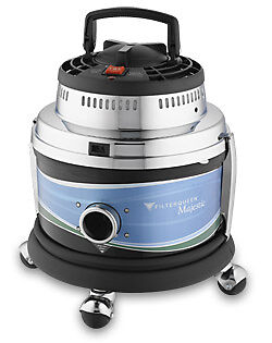 Majestic Filter Queen Vacuum Cleaner