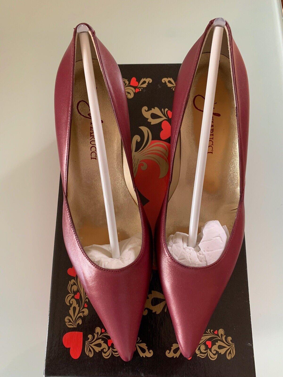 Nina Fiarucci Womens Shoes Size 36 NEW