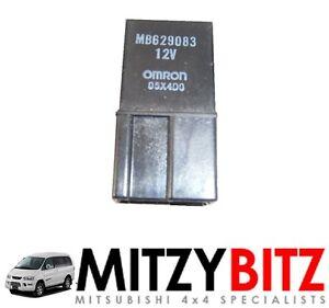 MITSUBISHI-L400-Delica-moteur-Platine-phare-Relais-mb629083