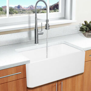 Highpoint Collection White 30 Inch