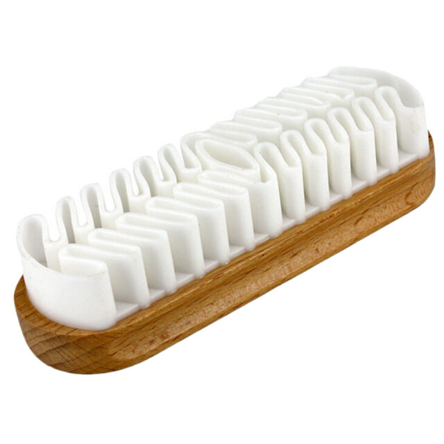 Crepe Rubber Brush Cleaner Scrubber for Suede Nubuck Shoes/Boots/Bags SP