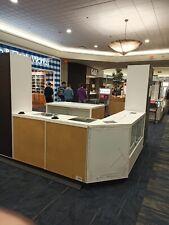 Mall Kiosk For Perfume Or Cellular General Retail Kiosk Was Cricket Kiosk