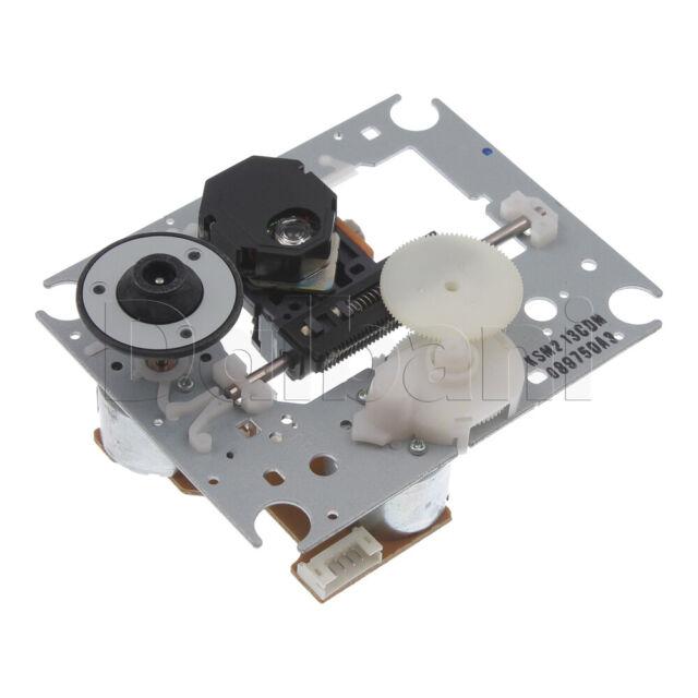 KHM220AAA//M Original Sony Optical Pickup Laser Lens with Mechanism