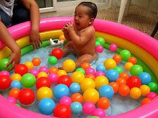 INTEX INFLATABLE KIDS BATH TUB POOL WATER TUB - 3 FEET (NEW)