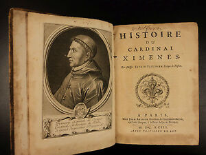 1693-Spanish-Inquisition-Cardinal-Jimenez-de-Cisneros-Spain-Torture-Heretics