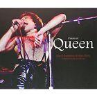 Visions of Queen by Alan Perry, Steve Emberton (Hardback, 2014)