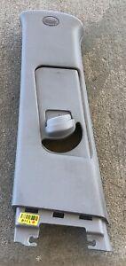 Left Genuine Hyundai 85810-25100-LT Pillar Trim Assembly Front