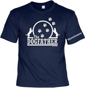 T-Shirt-5-xl-The-Dogfather-Yorkshire-Yorky-Yorki-Yorkie